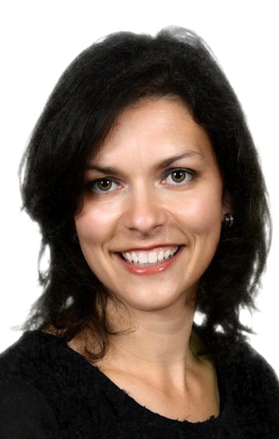 Directrice Vickie Viens